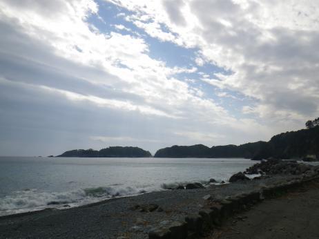 真崎海岸 2