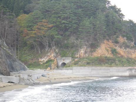 真崎海岸 3