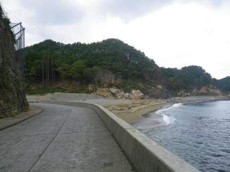 真崎海岸 4