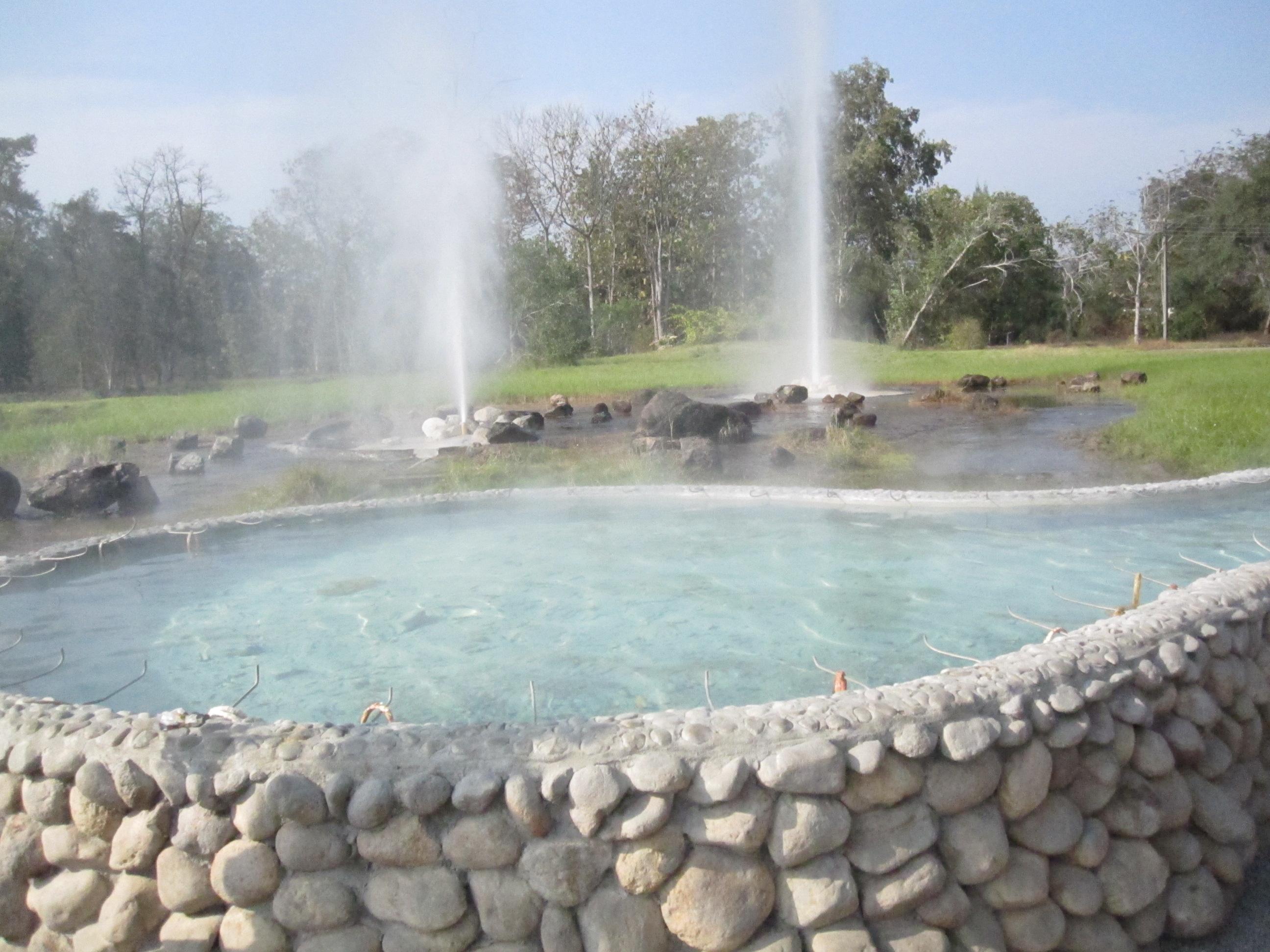サンカムペーン温泉7