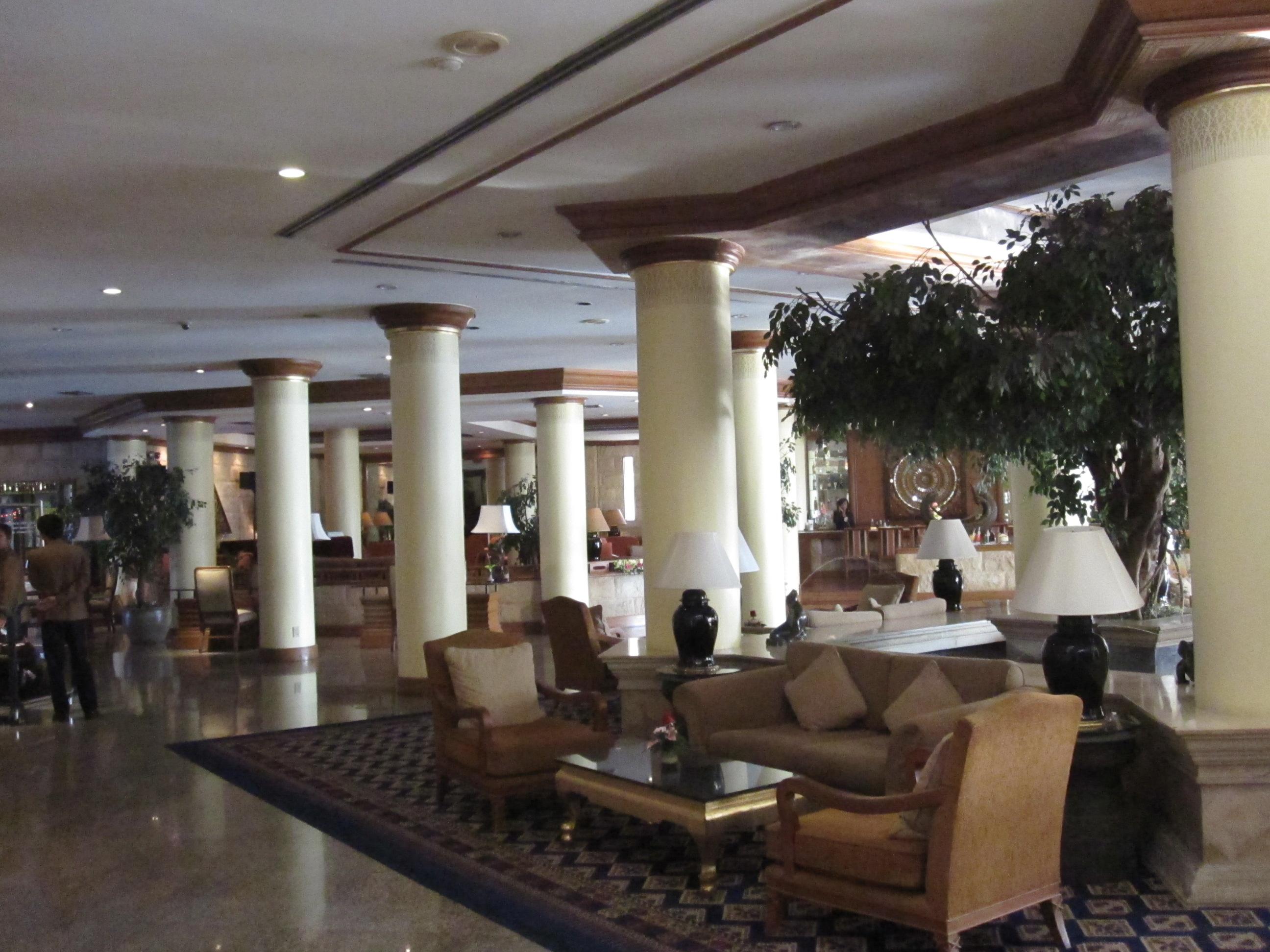 ワイアン イン ホテル2