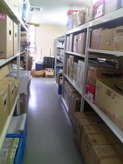 市防災備品倉庫3