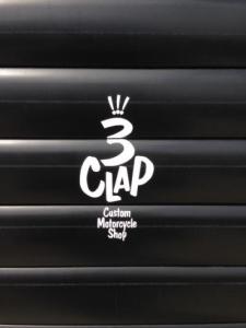 3CLAP