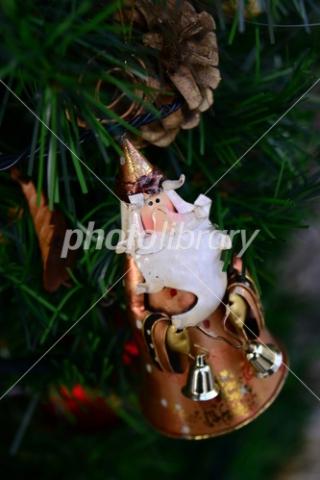 3379447 クリスマスツリーオーナメント