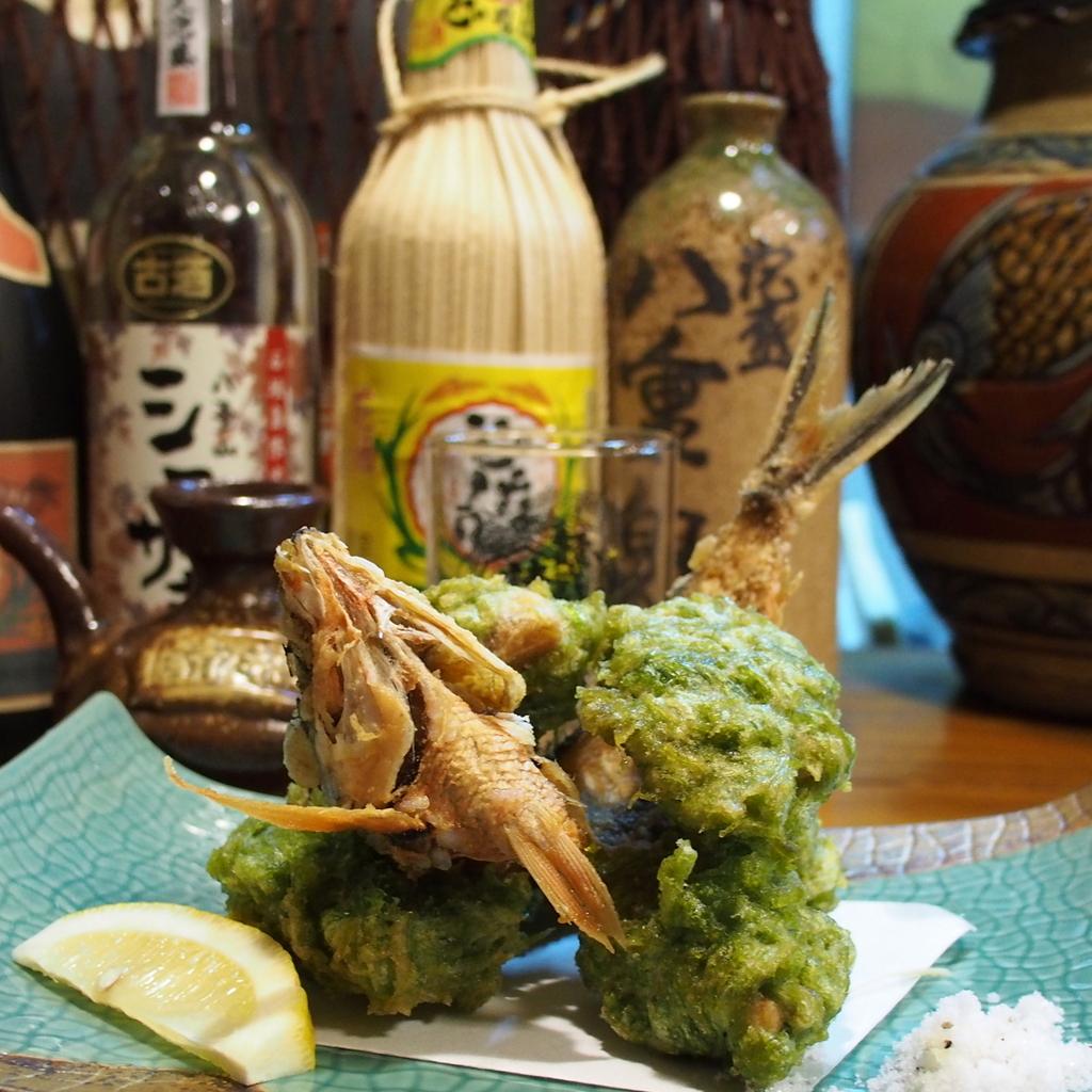 ■ まるさ 本店 / 石垣島