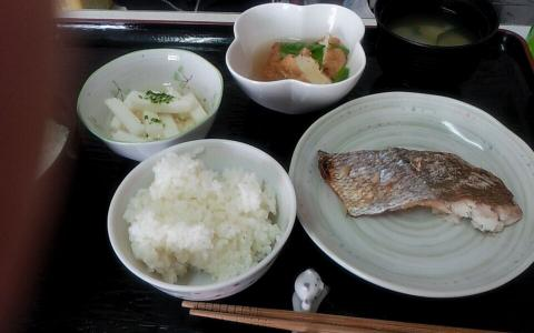 杉江産婦人科20130618 3日目 朝
