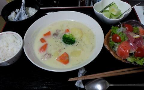 杉江産婦人科20130618 3日目 夕