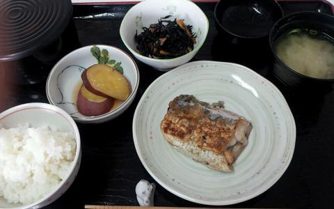 杉江産婦人科20130618 4日目 朝