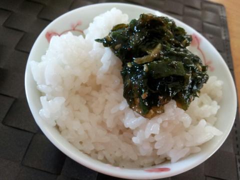 信州 松本一本葱 佃煮 (2)