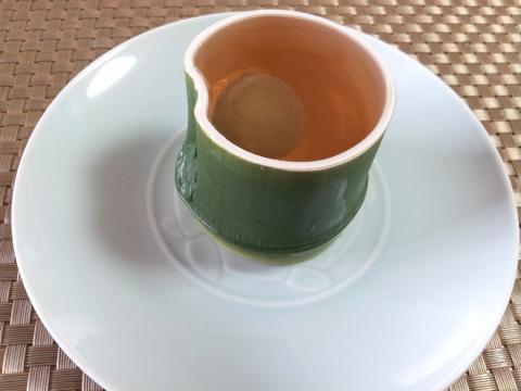 竹懐石 (1)