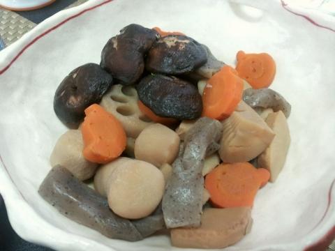 旬海 お食い初め料理 201309 (3)