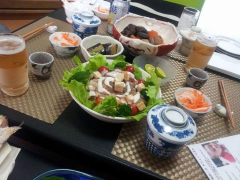 旬海 お食い初め料理 201309 (8)