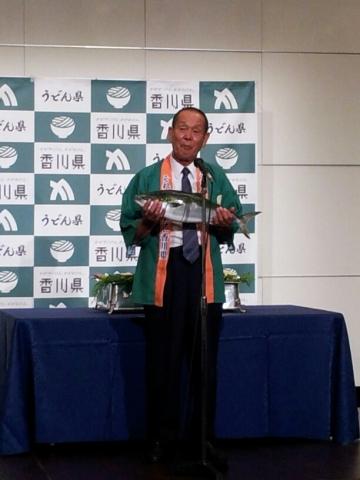 秋の大試食会 「さぬきうまいもん祭り in 大阪」】 (17)