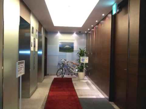 静鉄ホテルプレジオ  静岡駅南 (5)
