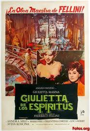 『魂のジュリエッタ』 (1964/イタリア)