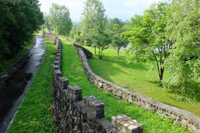 万里の長城 (2)