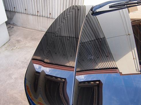 ナノグラスコートアンバサダー