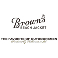Brown's Beach Jacket Official