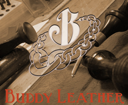 Buddy Leather