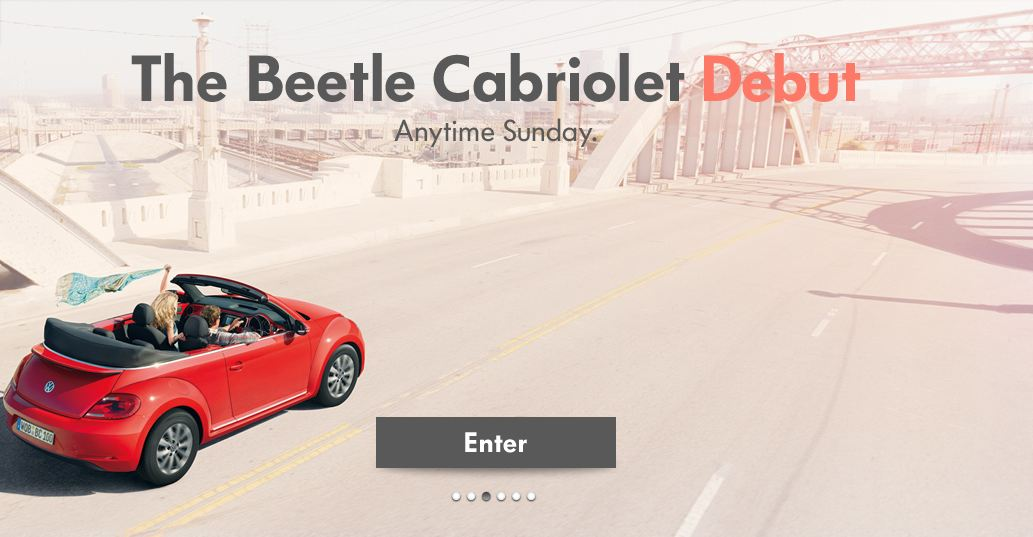 the beetle cabriolet5