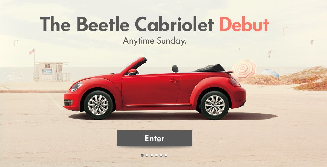 the beetle cabriolet3