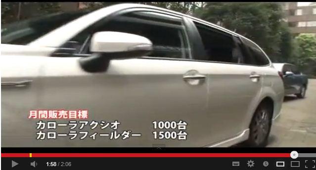 カローラHV インタビュー4