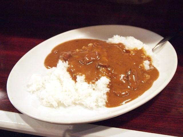 カレーやマドラス 難波元町店 (4)