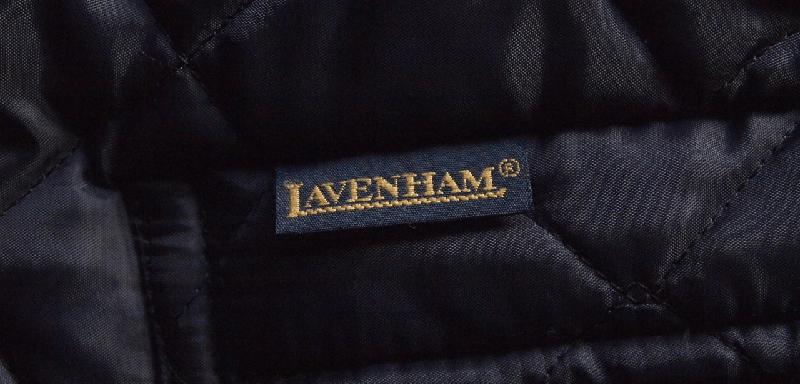 ラベンハムのキルティングジャケットは本当に良いジャケットなのか?