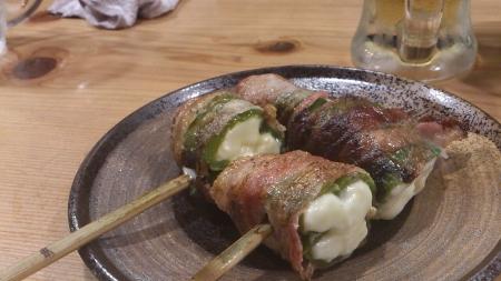 串焼十段4