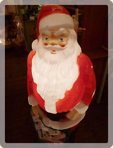 ヴィンテージ・クリスマス