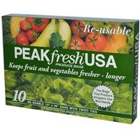 peak fresh