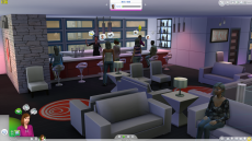 Sims4_i7-4790_GTX760 192bit_フレームレート_05