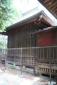 八坂神社(練馬区大泉)9
