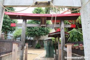 北野神社(練馬区谷原)3