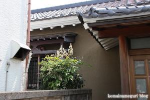 天祖稲荷神社(練馬区東大泉)6