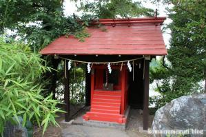 北野神社(練馬区東大泉)20