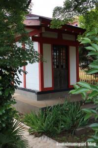 小関稲荷神社(練馬区石神井台)3