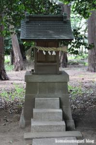 天祖若宮八幡宮(練馬区関町北)15