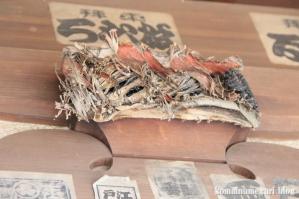 三宿神社(世田谷区三宿)22