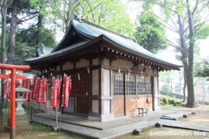 三宿神社(世田谷区三宿)23