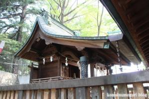 三宿神社(世田谷区三宿)24