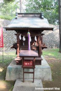 三宿神社(世田谷区三宿)28