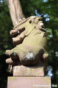三宿神社(世田谷区三宿)10