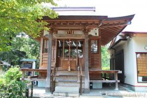 厳島神社(目黒区碑文谷)5