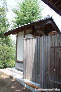 厳島神社(目黒区碑文谷)8