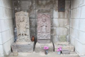 中村八幡神社(世田谷区深沢)2