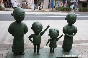 桜神宮(世田谷区新町)9
