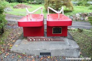 秩父御嶽神社(埼玉県飯能市坂石)5