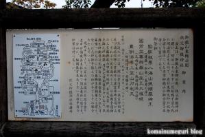 秩父御嶽神社(埼玉県飯能市坂石)8