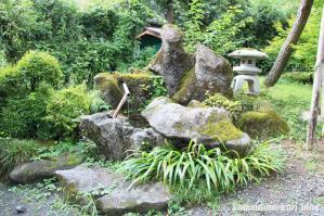 秩父御嶽神社(埼玉県飯能市坂石)7